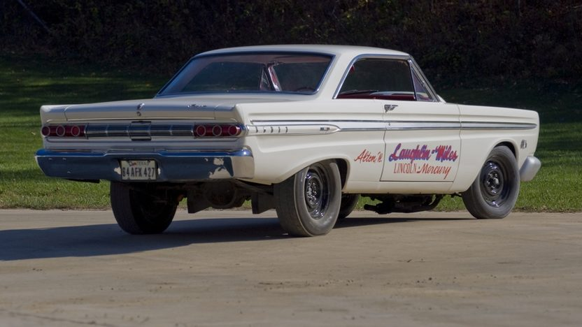 1964 Mercury A/FX Comet Countdown 3 427/425 HP, 4-Speed presented as lot F163 at Kissimmee, FL 2011 - image2