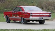 1967 Ford Fairlane R-Code Lightweight Factory Sponsored Racer presented as lot F266 at Kissimmee, FL 2011 - thumbail image2