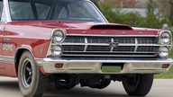 1967 Ford Fairlane R-Code Lightweight Factory Sponsored Racer presented as lot F266 at Kissimmee, FL 2011 - thumbail image3