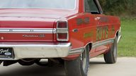 1967 Ford Fairlane R-Code Lightweight Factory Sponsored Racer presented as lot F266 at Kissimmee, FL 2011 - thumbail image4