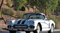 1961 Chevrolet Corvette Race Car 283/315 HP, 4-Speed presented as lot S109 at Kissimmee, FL 2011 - thumbail image2