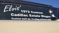1972 Cadillac  Station Wagon Custom Built for Elvis Presley presented as lot S119 at Kissimmee, FL 2011 - thumbail image3
