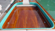 1996 Riva Aquarama Special Hull# 774, Last Aquarama Sold to the Public presented as lot S182 at Kissimmee, FL 2011 - thumbail image5