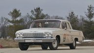 1962 Chevrolet Biscayne 2-Door 409/409 HP, 4-Speed presented as lot U46 at Kissimmee, FL 2011 - thumbail image2