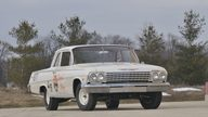 1962 Chevrolet Biscayne 2-Door 409/409 HP, 4-Speed presented as lot U46 at Kissimmee, FL 2011 - thumbail image3