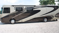 2006 Coachmen Cross Country SE Motorhome 300 HP presented as lot G338 at Kissimmee, FL 2012 - thumbail image2