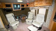 2006 Coachmen Cross Country SE Motorhome 300 HP presented as lot G338 at Kissimmee, FL 2012 - thumbail image3