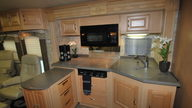 2006 Coachmen Cross Country SE Motorhome 300 HP presented as lot G338 at Kissimmee, FL 2012 - thumbail image4