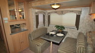 2006 Coachmen Cross Country SE Motorhome 300 HP presented as lot G338 at Kissimmee, FL 2012 - thumbail image5