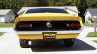 1971 Ford Maverick Grabber 302/210 HP, Automatic presented as lot W71 at Kissimmee, FL 2012 - thumbail image3