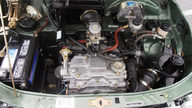 1972 Honda N600 2-Door Sedan 600CC, 4-Speed presented as lot T30 at Kissimmee, FL 2012 - thumbail image5