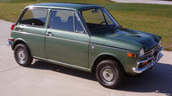 1972 Honda N600 2-Door Sedan 600CC, 4-Speed presented as lot T30 at Kissimmee, FL 2012 - thumbail image8