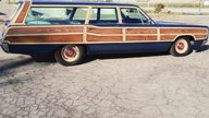1967 Plymouth Fury III Station Wagon 383/375 HP, Automatic presented as lot T74 at Kissimmee, FL 2012 - thumbail image3