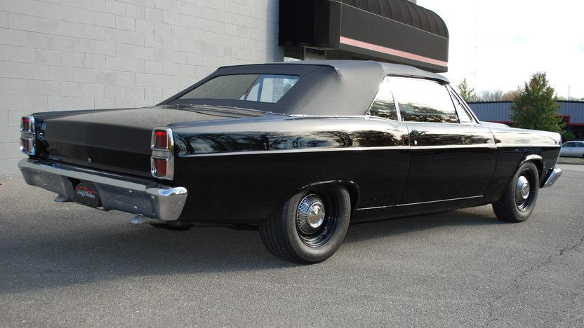 1967 Ford Fairlane 500 Convertible | Mecum Kissimmee 2012 | F67