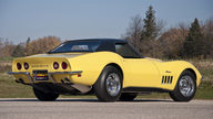 1969 Chevrolet Corvette L88 Convertible 427/430 HP, 4-Speed presented as lot F199 at Kissimmee, FL 2012 - thumbail image2