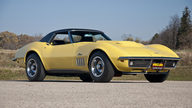 1969 Chevrolet Corvette L88 Convertible 427/430 HP, 4-Speed presented as lot F199 at Kissimmee, FL 2012 - thumbail image3