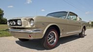 1966 Ford Mustang 2+2 Fastback 289/271 HP, 4-Speed presented as lot F214 at Kissimmee, FL 2012 - thumbail image10