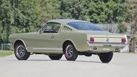 1966 Ford Mustang 2+2 Fastback 289/271 HP, 4-Speed presented as lot F214 at Kissimmee, FL 2012 - thumbail image2