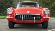 1957 Chevrolet Corvette Convertible 283/283 HP, 4-Speed presented as lot S99 at Kissimmee, FL 2012 - thumbail image8