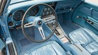 1969 Chevrolet Corvette L88 Coupe 427/430 HP, 4-Speed presented as lot S103 at Kissimmee, FL 2012 - thumbail image6