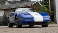 1996 Chevrolet Corvette Grand Sport Convertible 86 Actual Miles presented as lot S104 at Kissimmee, FL 2012 - thumbail image9