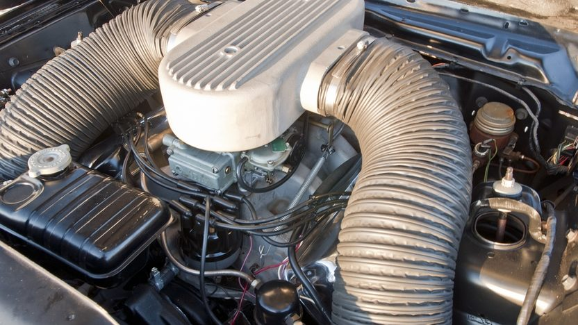 1964 Ford Fairlane Thunderbolt 427/425 HP, Automatic presented as lot S123 at Kissimmee, FL 2012 - image5