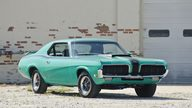 1970 Mercury Cougar Eliminator 428 CJ, Automatic presented as lot S136 at Kissimmee, FL 2012 - thumbail image10