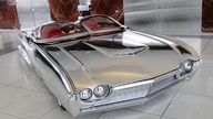 1961 Ford Thunderflite Concept Car 302 CI, Automatic presented as lot S148 at Kissimmee, FL 2012 - thumbail image6