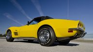 1971 Chevrolet Corvette LS6 Convertible 454/425 HP, 4-Speed presented as lot S175 at Kissimmee, FL 2012 - thumbail image3