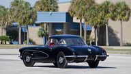 1959 Chevrolet Corvette Big Brake Fuelie 283/290 HP, 4-Speed presented as lot S193 at Kissimmee, FL 2012 - thumbail image2