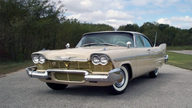 1958 Plymouth Fury Golden Commando 350/305 HP, Automatic presented as lot S209 at Kissimmee, FL 2012 - thumbail image10