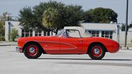 1957 Chevrolet Corvette Big Brake Fuelie 283/283 HP, 4-Speed presented as lot S167 at Kissimmee, FL 2012 - thumbail image2