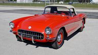 1957 Chevrolet Corvette Big Brake Fuelie 283/283 HP, 4-Speed presented as lot S167 at Kissimmee, FL 2012 - thumbail image8