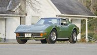 1972 Chevrolet Corvette ZR1 1 of 20 Produced presented as lot S106.1 at Kissimmee, FL 2012 - thumbail image10