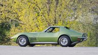 1972 Chevrolet Corvette ZR1 1 of 20 Produced presented as lot S106.1 at Kissimmee, FL 2012 - thumbail image9