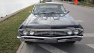 1967 Chevrolet Chevelle 396/350 HP, 4-Speed presented as lot G52 at Kissimmee, FL 2013 - thumbail image9