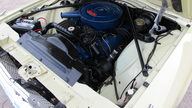 1966 Ford Thunderbird Convertible 390 CI, Automatic presented as lot G68 at Kissimmee, FL 2013 - thumbail image7