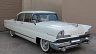 1956 Lincoln Premiere 368/285 HP, Automatic presented as lot G73 at Kissimmee, FL 2013 - thumbail image8