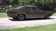 1971 Plymouth Satellite Sebring 318 CI, Automatic presented as lot G76 at Kissimmee, FL 2013 - thumbail image7
