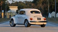 1977 Volkswagen Beetle Convertible Fully Restored, Triple White presented as lot G77 at Kissimmee, FL 2013 - thumbail image2