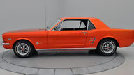 1966 Ford Mustang 302 CI presented as lot G94 at Kissimmee, FL 2013 - thumbail image2