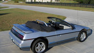 1985 Pontiac Fiero Convertible Conversion presented as lot G127 at Kissimmee, FL 2013 - thumbail image6