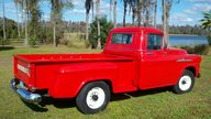 1958 Chevrolet Apache 3600 Pickup presented as lot G141 at Kissimmee, FL 2013 - thumbail image5