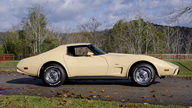 1977 Chevrolet Corvette Coupe Bloomington Gold Benchmark presented as lot G142 at Kissimmee, FL 2013 - thumbail image2