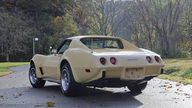 1977 Chevrolet Corvette Coupe Bloomington Gold Benchmark presented as lot G142 at Kissimmee, FL 2013 - thumbail image4