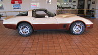 1981 Chevrolet Corvette 350/190 HP, Automatic presented as lot G151 at Kissimmee, FL 2013 - thumbail image2