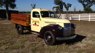 1941 Chevrolet Tobacco Pickup presented as lot G212 at Kissimmee, FL 2013 - thumbail image12