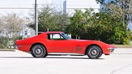 1972 Chevrolet Corvette LT1 Coupe Rare Factory Air, 1 of 240 Produced presented as lot G215 at Kissimmee, FL 2013 - thumbail image2