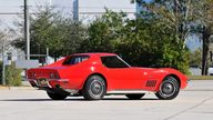 1972 Chevrolet Corvette LT1 Coupe Rare Factory Air, 1 of 240 Produced presented as lot G215 at Kissimmee, FL 2013 - thumbail image3