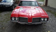 1972 Oldsmobile Cutlass 442 350 CI, Automatic presented as lot G227 at Kissimmee, FL 2013 - thumbail image6